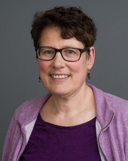 Monika C. Otter