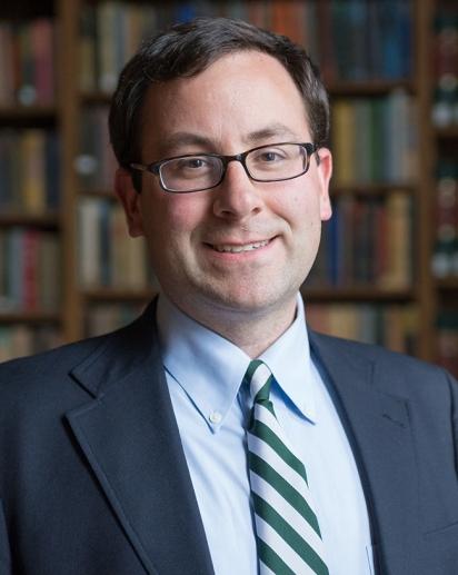 Jed Dobson